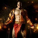 Бог войны: отец-одиночка открытия игр до новых эмоций