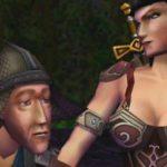 Крэпшут: Зена, интерактивный  «многолучевой фильм»