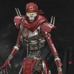 Поклонники Apex Legends нашли больше изображений слухов о новом персонаже Revenant