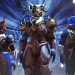 Bungie планирует ограничить силу легендарного оружия в Destiny 2