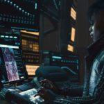 Ограниченная версия Nvidia Cyberpunk 2077 GPU очень желтая