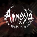 Amnesia: Rebirth — это следующая игра Frictional, наступающая в этом году