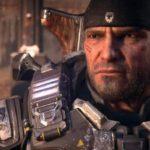 Дайте вашему морю воров корабль Gears of War makeover бесплатно