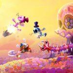 Rayman Legends PC Made Free by Ubisoft для облегчения блокировки коронавируса