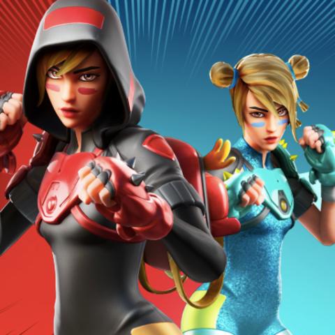 Бесплатная игра Battle Royale от Epic будет доступна прямо при запуске на консолях следующего поколения.