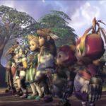 Final Fantasy Crystal Chronicles Имеет Дату Релиза После Задержки