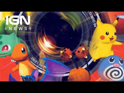 Pokemon Snap Наконец-То Получает Продолжение На Коммутаторе - Проверьте Первый Трейлер