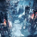 Объявлено О Расширении Frostpunk И Настольной Игре