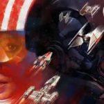Звездные Войны: Эскадрильи Геймплей Раскрыто Показывает Собачьи Бои, Настройка