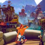 Crash Bandicoot 4 Приносит Ностальгию И Этот Олдскульный Вызов