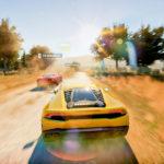Новая игра Fable выходит на Xbox Series X и ПК от разработчиков Forza Horizon
