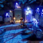 Echo Generation — это новая пошаговая RPG о спасении вашего родного города