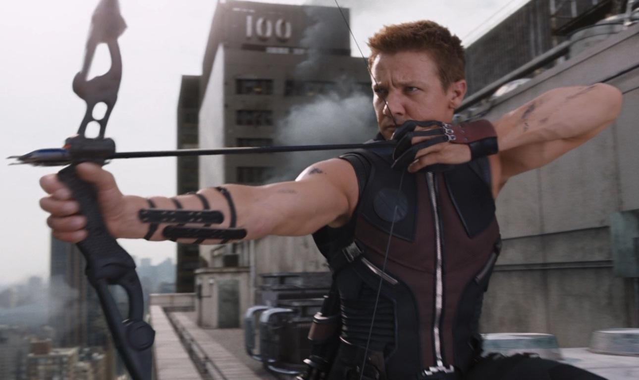 Мстители Marvel добавят Соколиный Глаз в качестве первого персонажа DLC