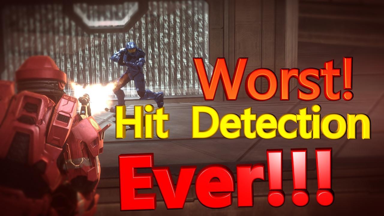 Почему Halo 3 Hit Detection For MCC чувствует себя плохо и что 343 делает по этому поводу