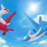 Pokemon Go Latios И Latias: Лучшие Счетчики, Слабые Стороны И Другие Советы По Рейдам
