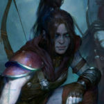 Класс разбойников Diablo 4 демонстрирует свои навыки в новом трейлере