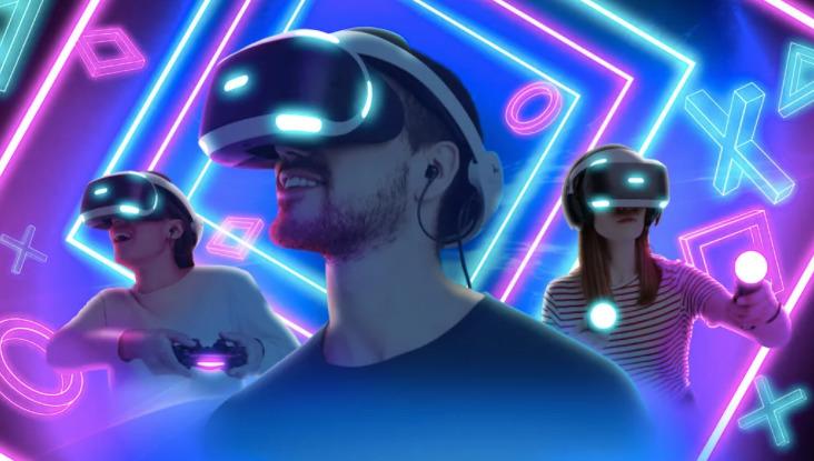 Sony анонсировала сегодня 6 игр PlayStation VR - вот и все из них