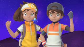 Новый Pokemon Snap держится близко к оригинальной формуле, и это хорошо