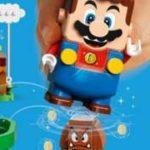 Лучшие Предложения На Сегодняшний День: Lego Super Mario, Устройства Хранения Данных SanDisk И Многое Другое