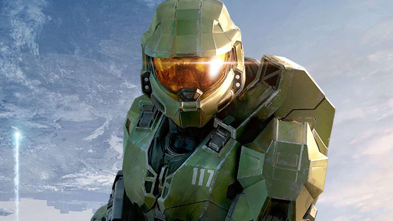 """Halo Infinite Был """"Построен Для ПК"""", Появились Новые Сверхширокие Скриншоты И Поддержка Кросс-Плей"""