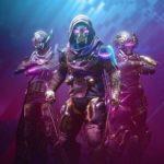 Destiny 2 Cross-Play Beta Теперь Работает В Прямом Эфире