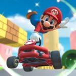 Mario Kart Tour Отметит Двухлетнюю Годовщину Новым Мероприятием В Восьми Городах
