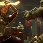 Полночное Солнце Marvel Показывает Свою Руку В Новом Игровом Трейлере На Основе Карт