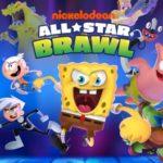 Nickelodeon All-Star Brawl Стартует 5 октября