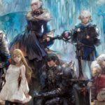 Square Enix «Позитивно» Относится К Выпуску Final Fantasy 14 На Xbox