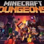 Подземелья Minecraft Представляют Башню, Похожую На Рогалик, Сезонную Модель И Боевой Пропуск