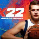 Аркадное Издание NBA 2K22 Получило Новый Трейлер Геймплея В Преддверии Запуска Apple Arcade